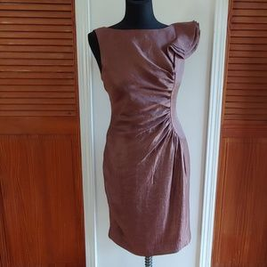 ADRIANNA PAPELL SPECIAL OCCASION DRESS 6P
